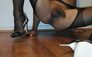 Foot lovers I