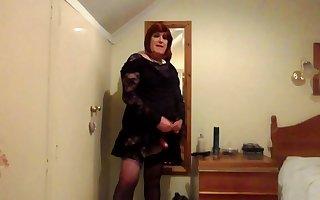 Carole's Cock Show