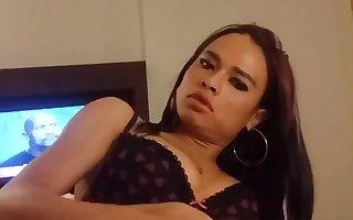 Sillaputry Shemale Jakarta 2